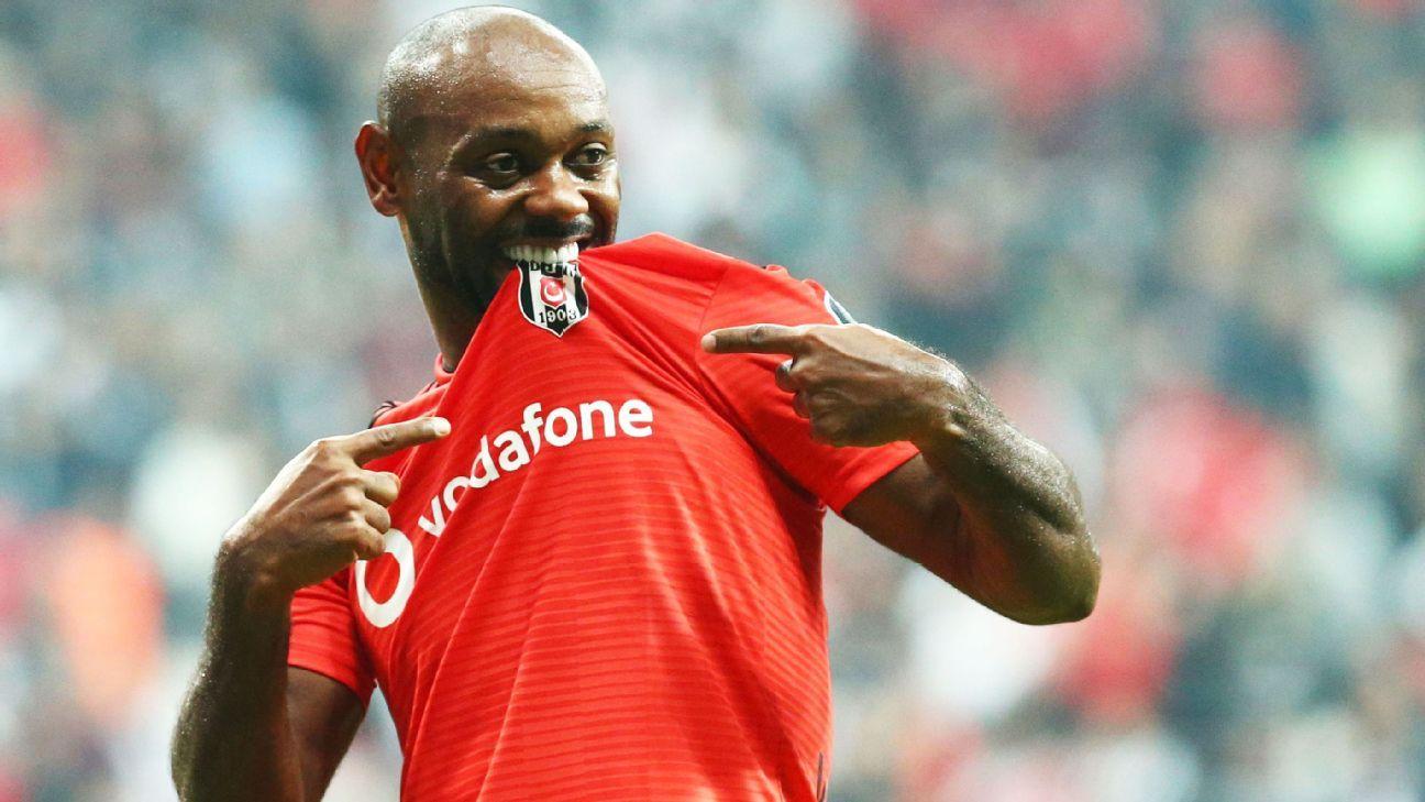 Corinthians? Vagner Love se reúne com clube da segunda divisão, mas avisa que vai deixar Turquia