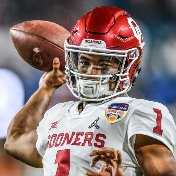 49ers won't take him, but Kyler Murray moves will impact Niners' draft