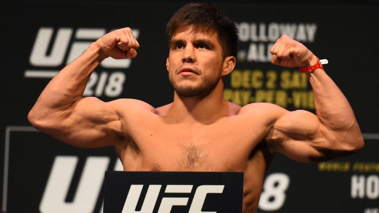"""UFC en ESPN 1: Henry Cejudo """"El sueño americano"""""""
