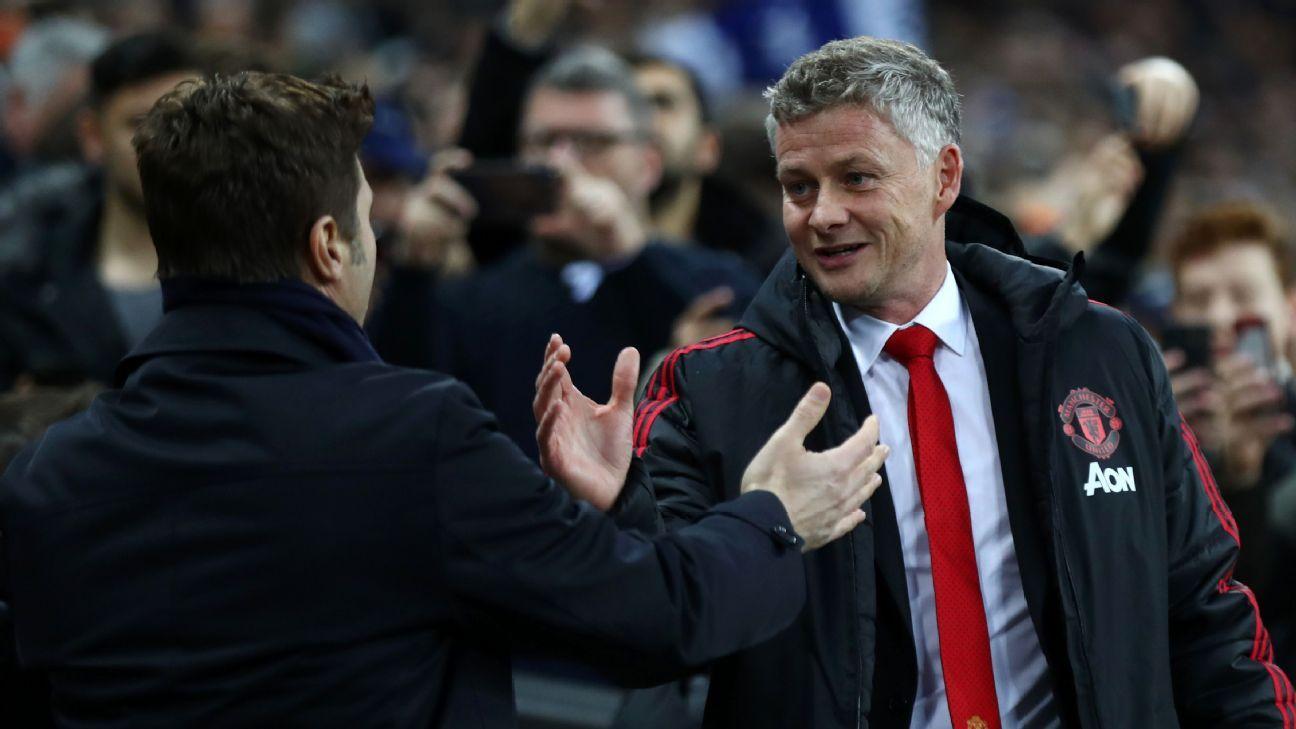 Transfer Talk: Manchester United now favour Solskjaer over Pochettino