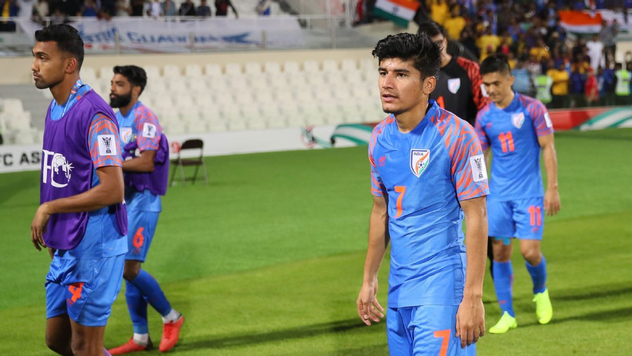 India must turn 'Sorrow of Sharjah' at Asian Cup into fuel for fire