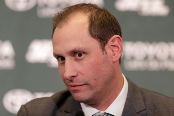 Bell, Lee not at Jets workout; Gase not worried