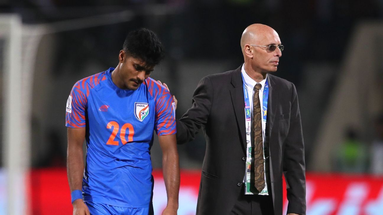 Westwood? Roca? Moyes? Five managers who could replace Stephen Constantine as India coach