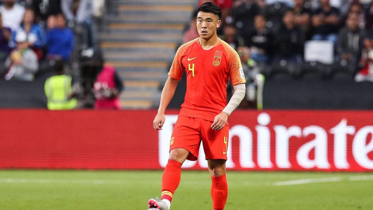 Futebol chinês tem 'novo inimigo': tatuagens dos jogadores