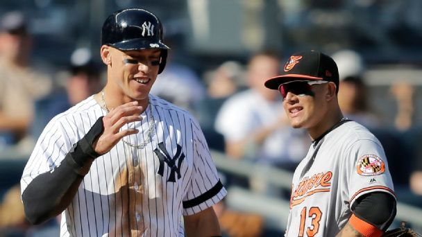 Could these 'mystery teams' be in on Manny Machado, Bryce Harper?