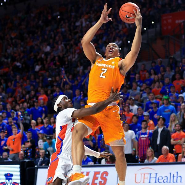 Wooden Watch: Could RJ Barrett or Grant Williams surge in the race?