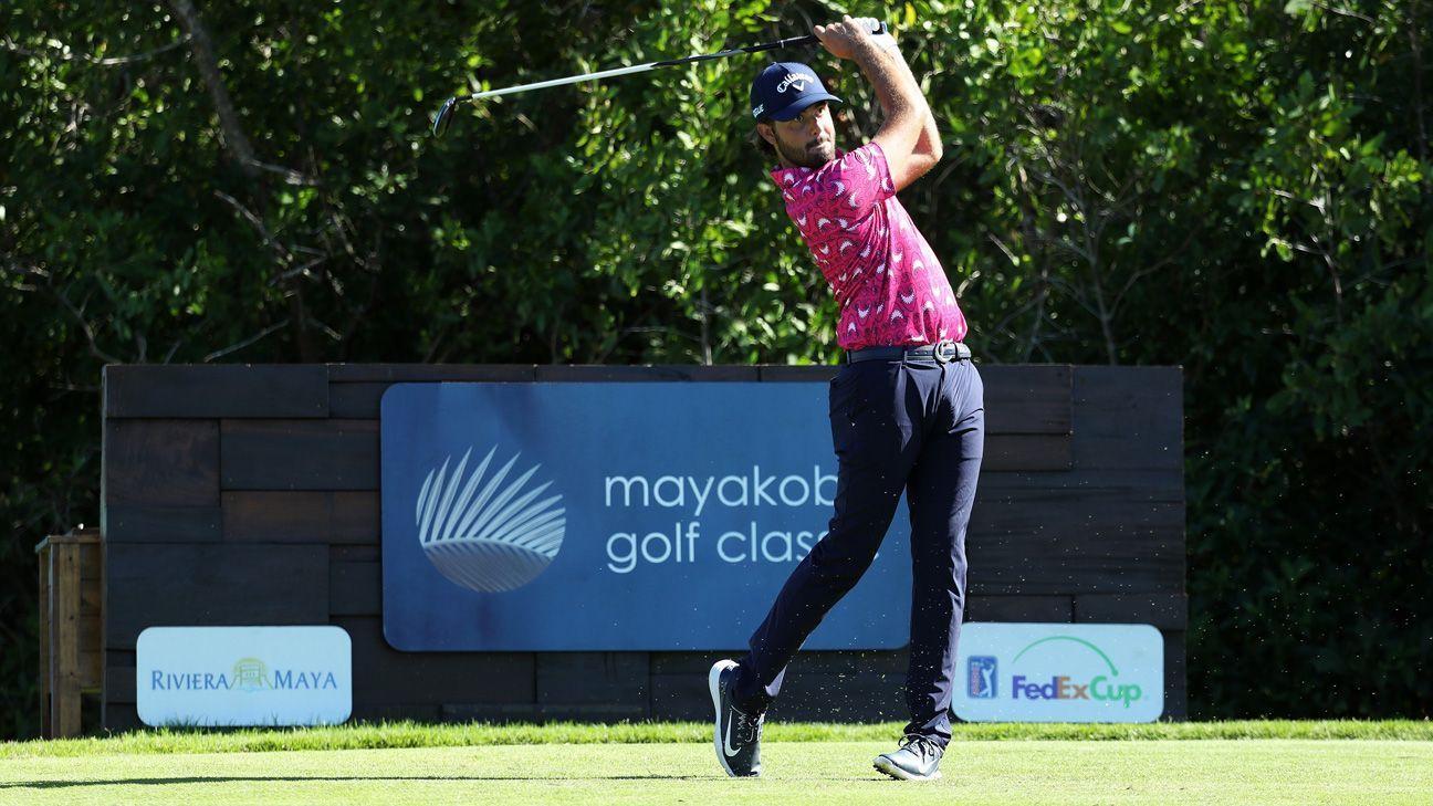 Mayakoba albergará el Latin America Amateur Championship