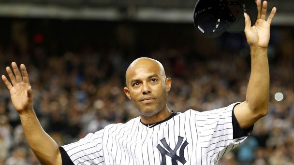 Mariano Rivera, Lee Smith and what makes a Hall of Fame closer