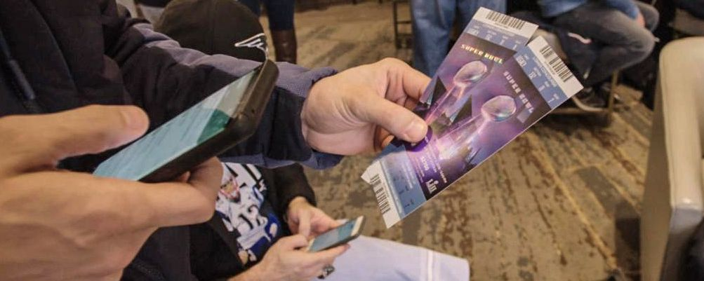 OTL: How the wild world of Super Bowl ticket brokering can burn regular fans