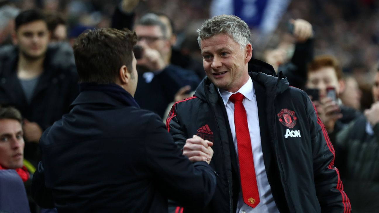 Inside Solskjaer's perfect first month at Man United: How he brought Ferguson's ways back to Old Trafford