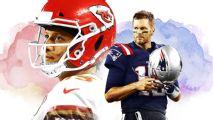 NFL: Mahomes melhor que Brady e quatro jogadores com '99': veja os ratings do Madden 20