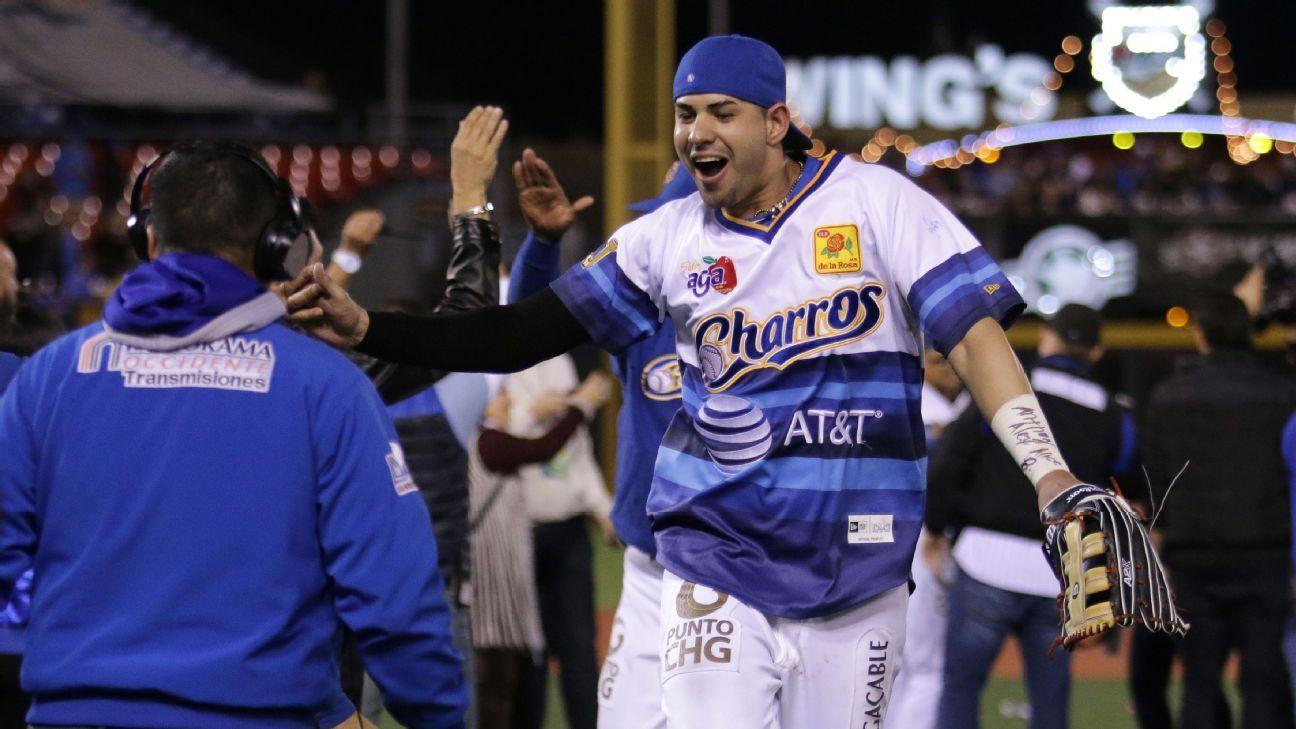 Charros de Jalisco califica a la Final de la LMP