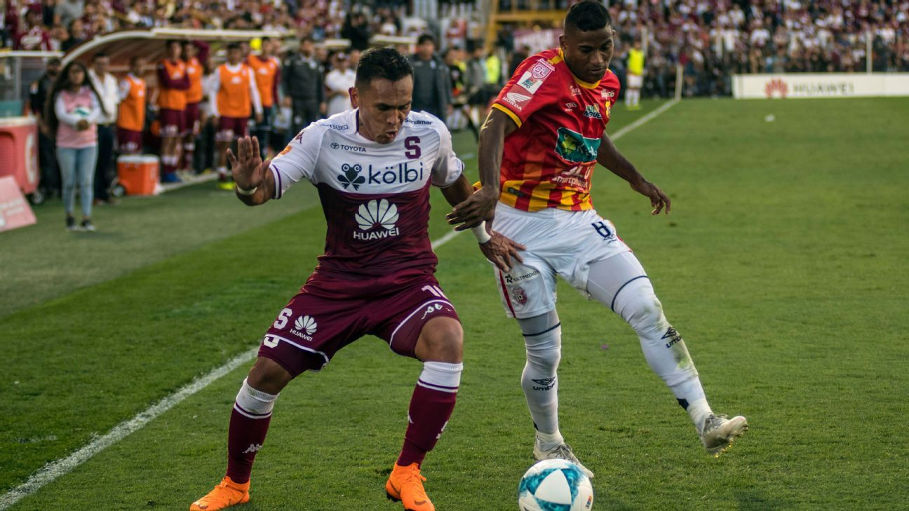FC Cincinnati sign Costa Rica international Allan Cruz from Herediano