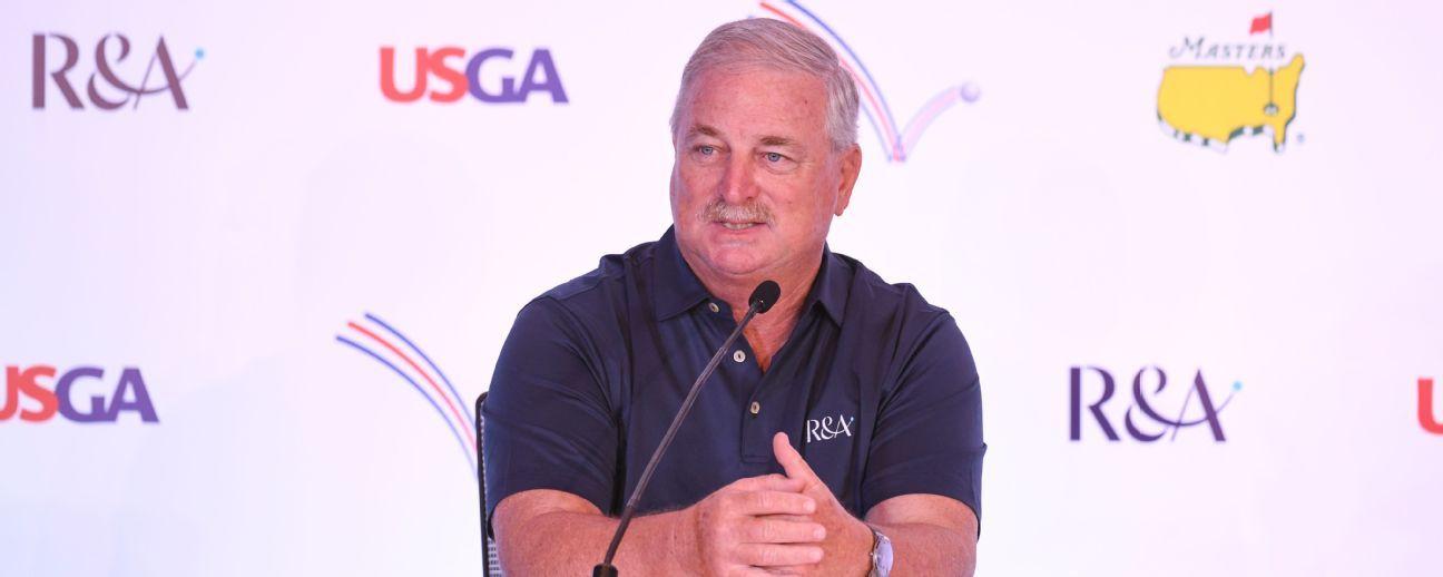 """Lawrie: """"Si queremos acercar el golf a los jóvenes, las nuevas reglas van en el camino correcto"""""""