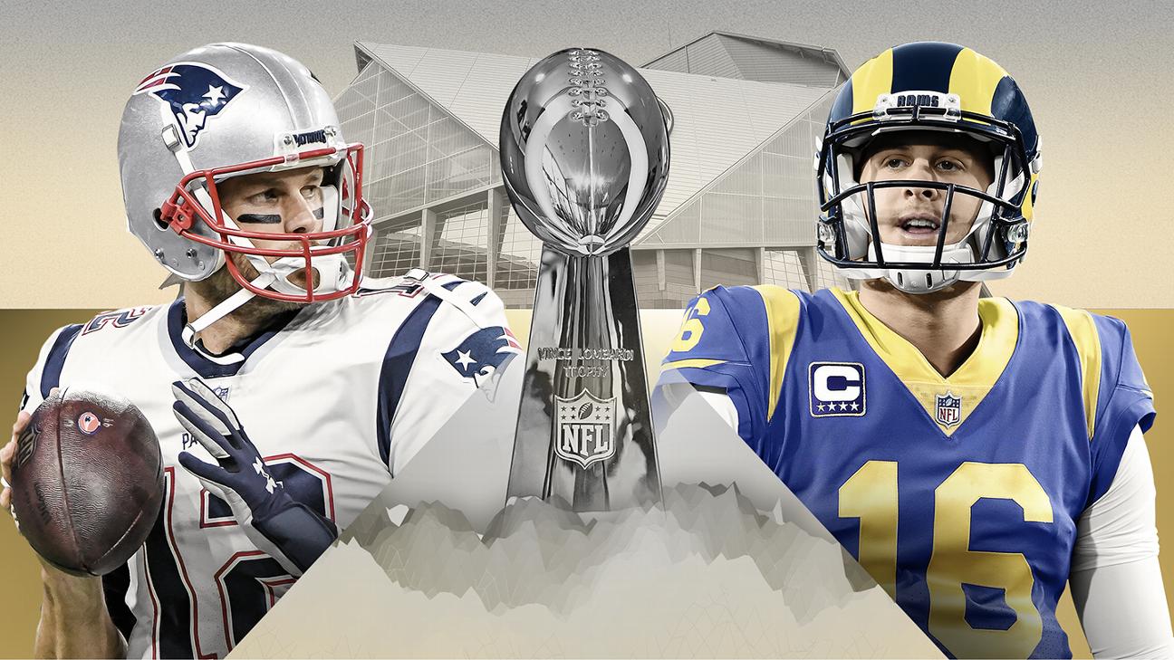 Super Bowl LIII guide: Predictions, big questions, more for Patriots-Rams