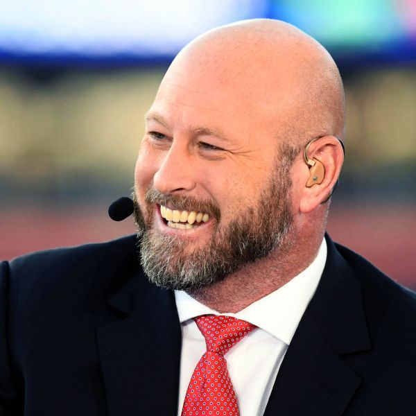 Trent Dilfer becoming head coach at Tennessee high school