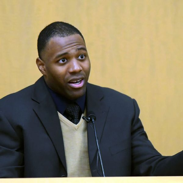 Jury convicts former Utah State player Torrey Green of rape charges