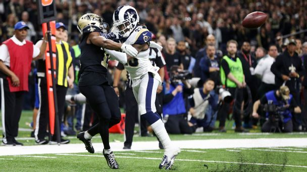 Time for NFL to expand replay: Why the league needs a new safety net