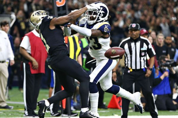 NFL committee proposes revamp of instant replay