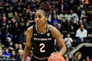 Cooper transfers from South Carolina to Baylor