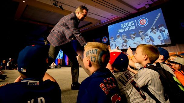 Excitement, angst face Cubs fans as winter winds down