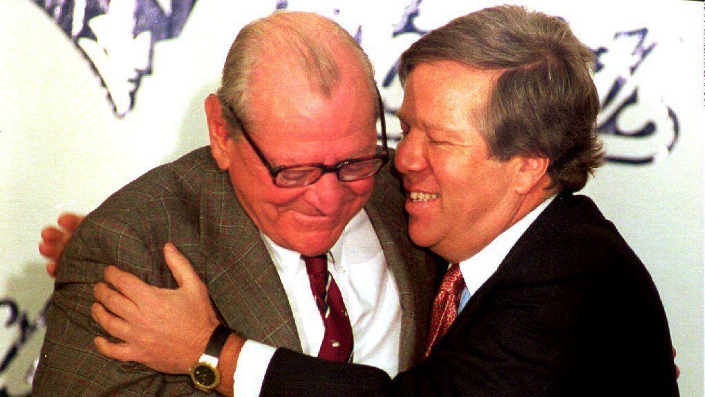 NFL: Patriots comemoram 25 anos sob comando de Robert Kraft, o homem que mudou a história da franquia