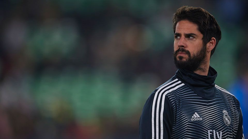 Juventus quer Isco e joia do Lyon para reforçar o meio-campo