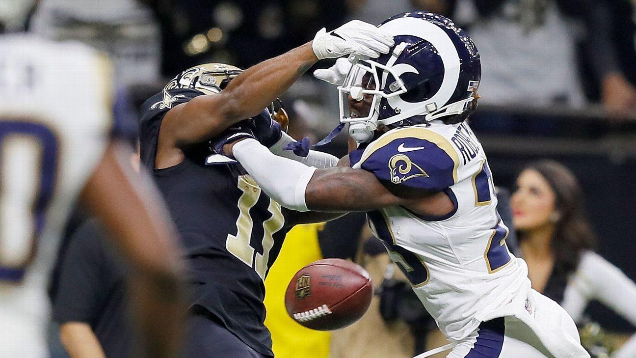 NFL revisaría regla de repetición instantánea por error de oficiales