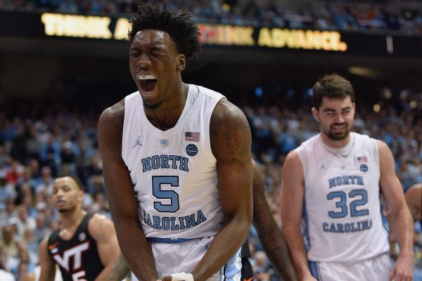 North Carolina dealing with injuries entering Wake Forest matchup