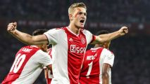 Rumour Rater: De Ligt a coin flip to join Juve; Napoli close in on James