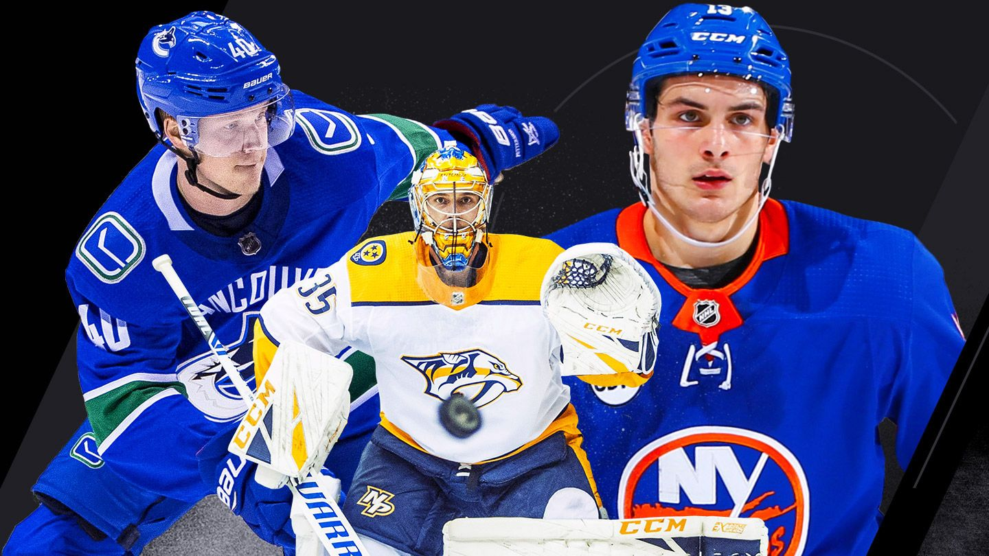 NHL Power Rankings after Week 16: All-Star Game highlights for all 31 teams