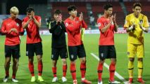 Asian Cup: South Korea beat Bahrain, to face Qatar in quarterfinals