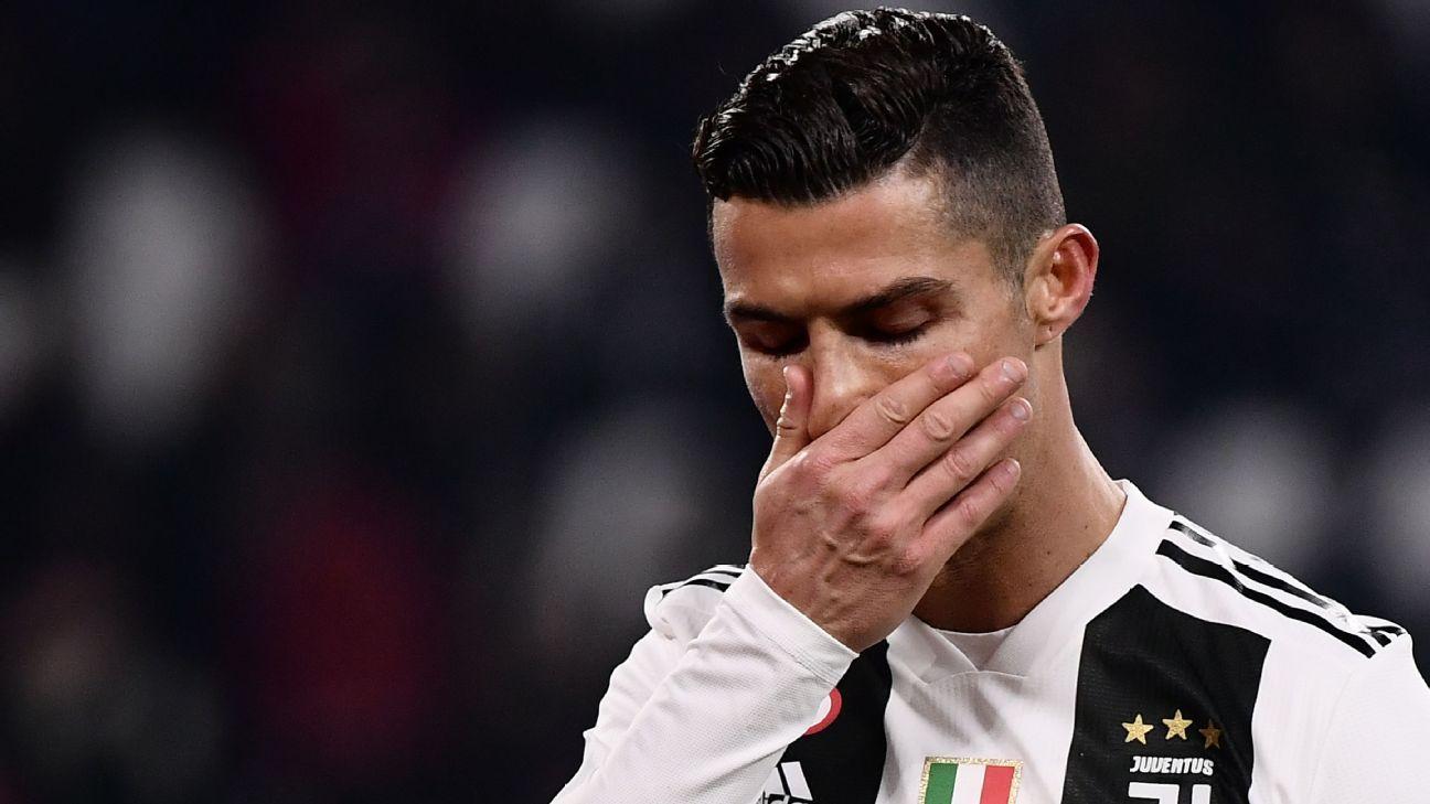 Cristiano Ronaldo é criticado por lenda da Premier League após postar foto em avião em dia de desaparecimento de Sala
