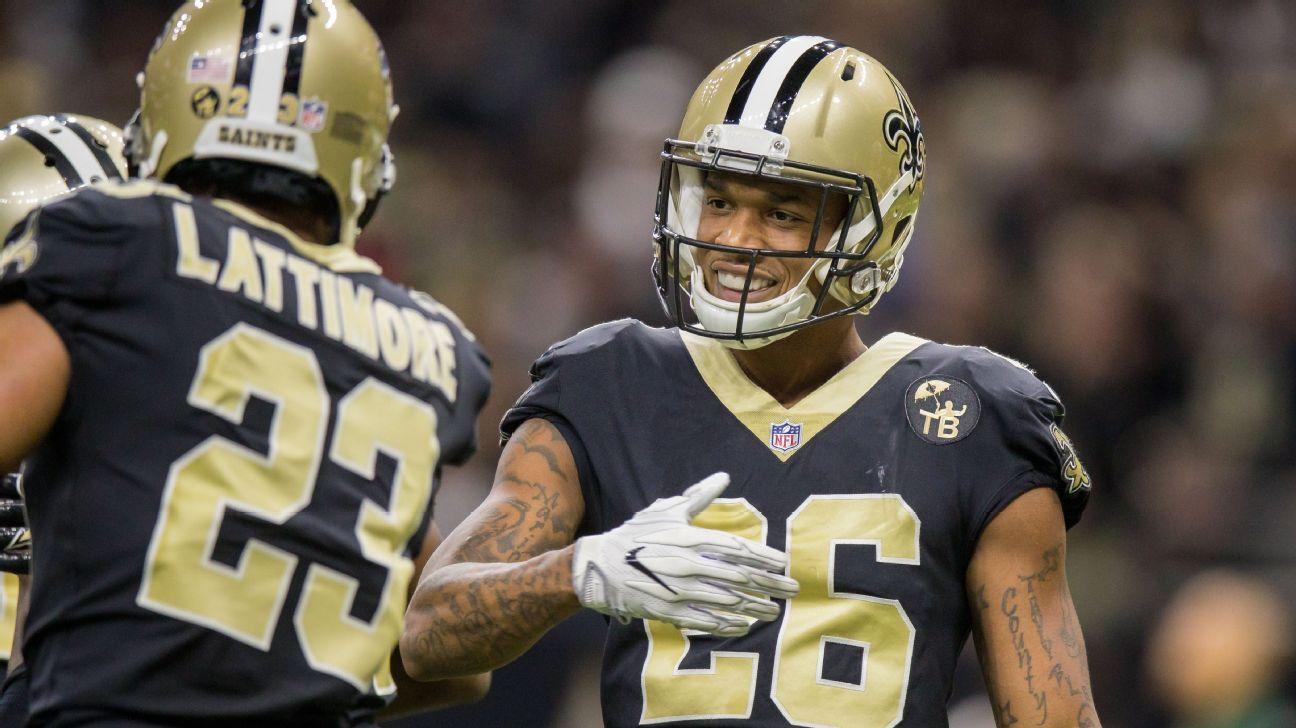 NFL: Dois dias depois da eliminação, defensor do New Orleans Saints é preso por dirigir embriagado