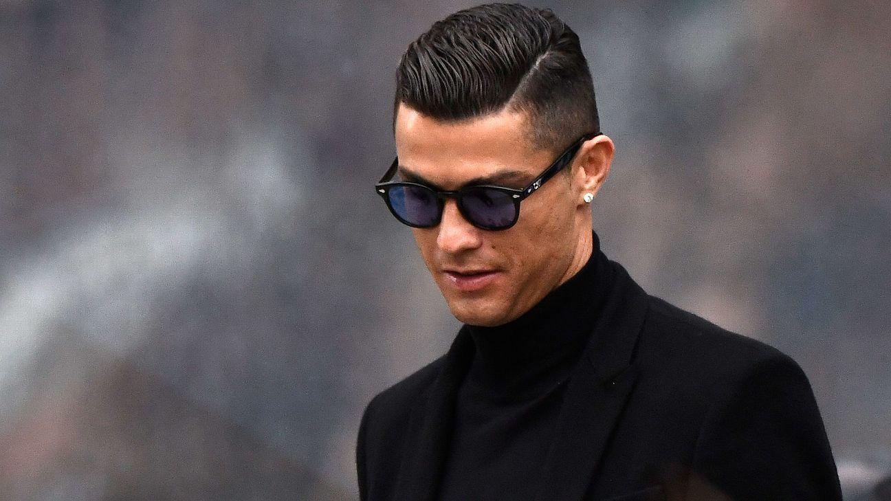 Cristiano Ronaldo perderá condecorações de governo português por fraude fiscal