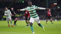 U.S. youngster Tim Weah nets again in Celtic rout over St. Mirren