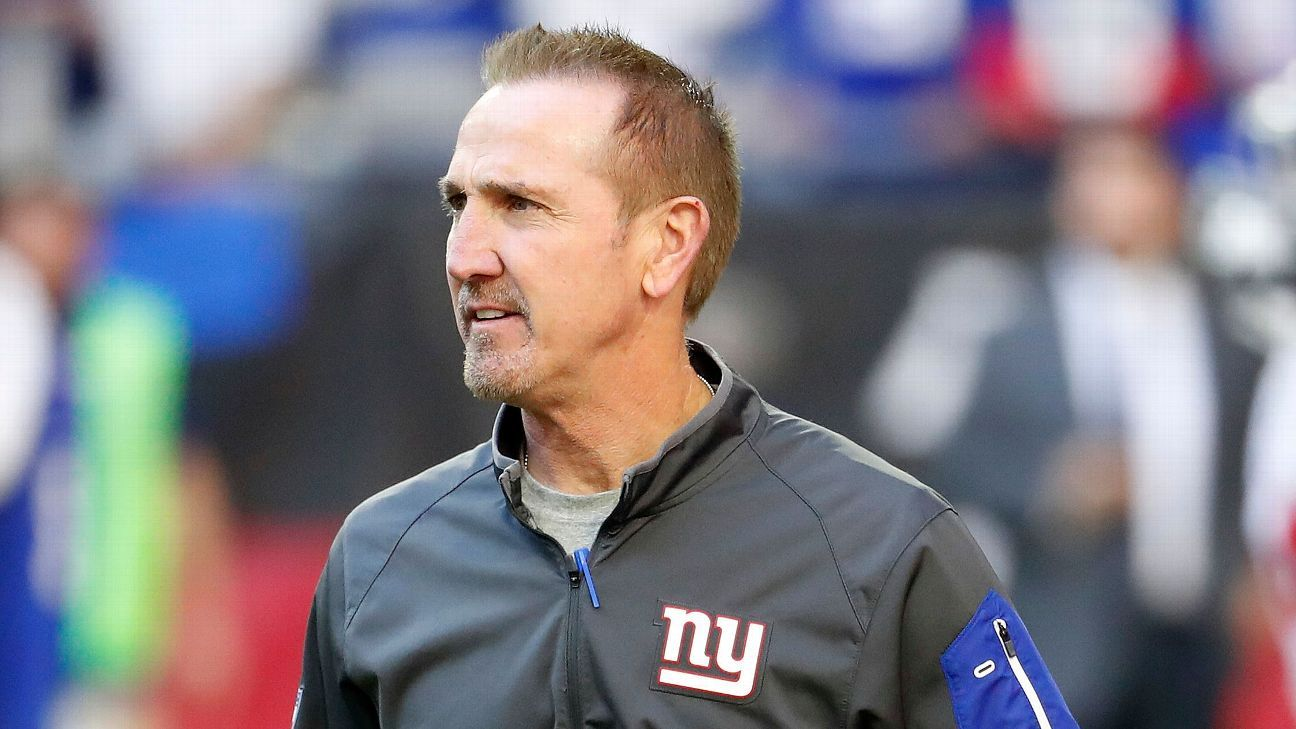 Steve Spagnuolo es favorito para tomar la defensiva de los Chiefs