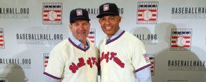 Mariano y Edgar también hablarán español en Cooperstown