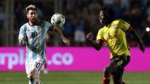 Las Eliminatorias sudamericanas para el Mundial de Qatar comenzarán en 2020