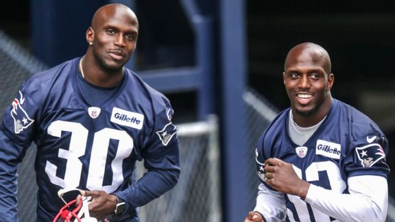 Devin and Jason McCourty's message: How do you redefine success?