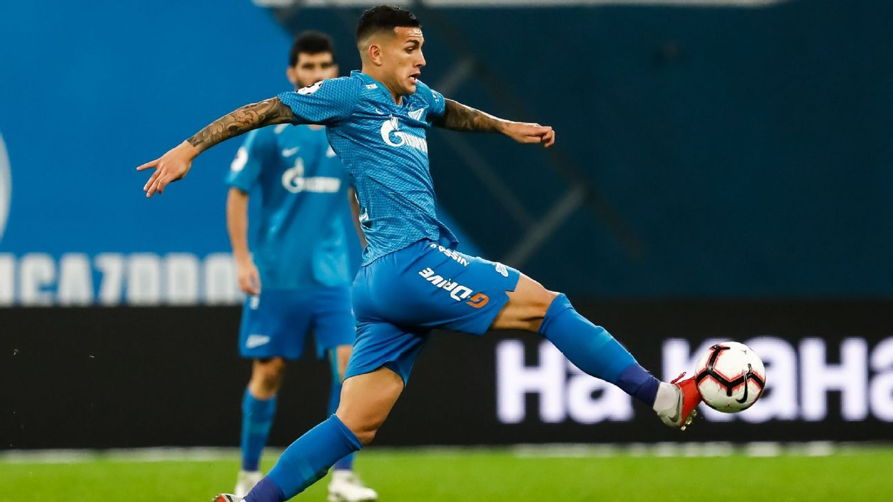 Sources: PSG near €50m deal for Leandro Paredes, talking with Allan
