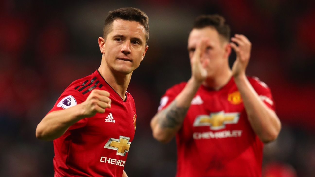 Transfer Talk: Ander Herrera out, Harry Maguire in at Manchester United?