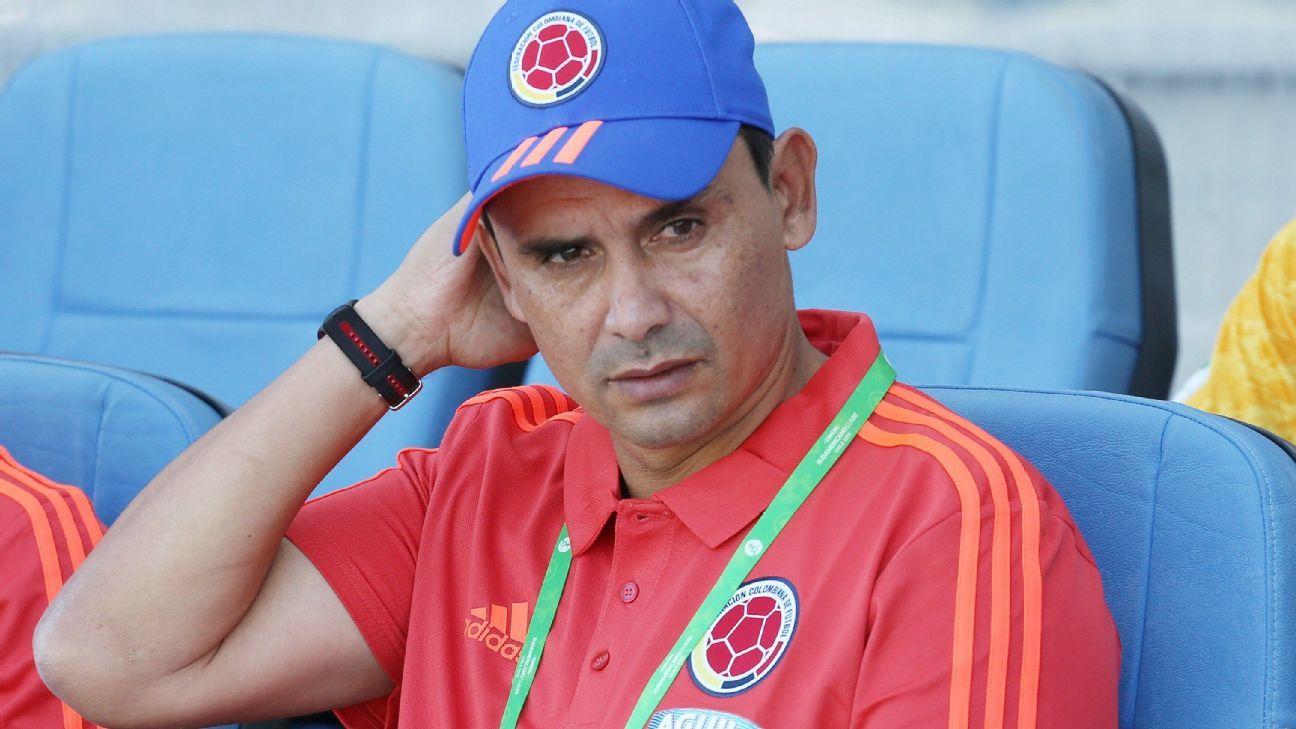 Se definió la lista de 21 jugadores de Colombia para el Mundial Sub 20