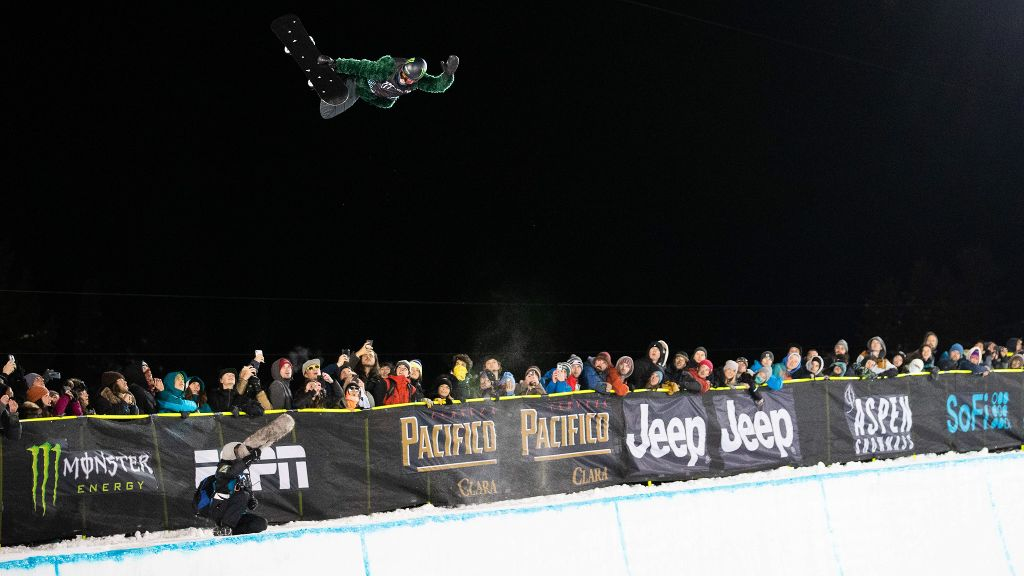 Best Olympic Moments 2019 Top moments and photos from X Games Aspen 2019 Goodbye from X