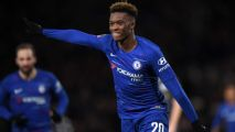 Transfer Talk: Bayern back with bigger bid for Chelsea's Hudson-Odoi