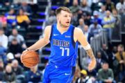 Doncic wins ROY; Siakam wins Most Improved
