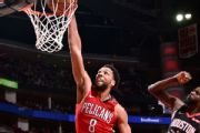 Sources: Pelicans pick up Okafor's team option