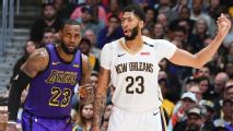 How the Lakers could add a third star next to LeBron and AD