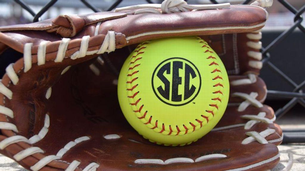 Hemphill earns softball Academic All-America top honor