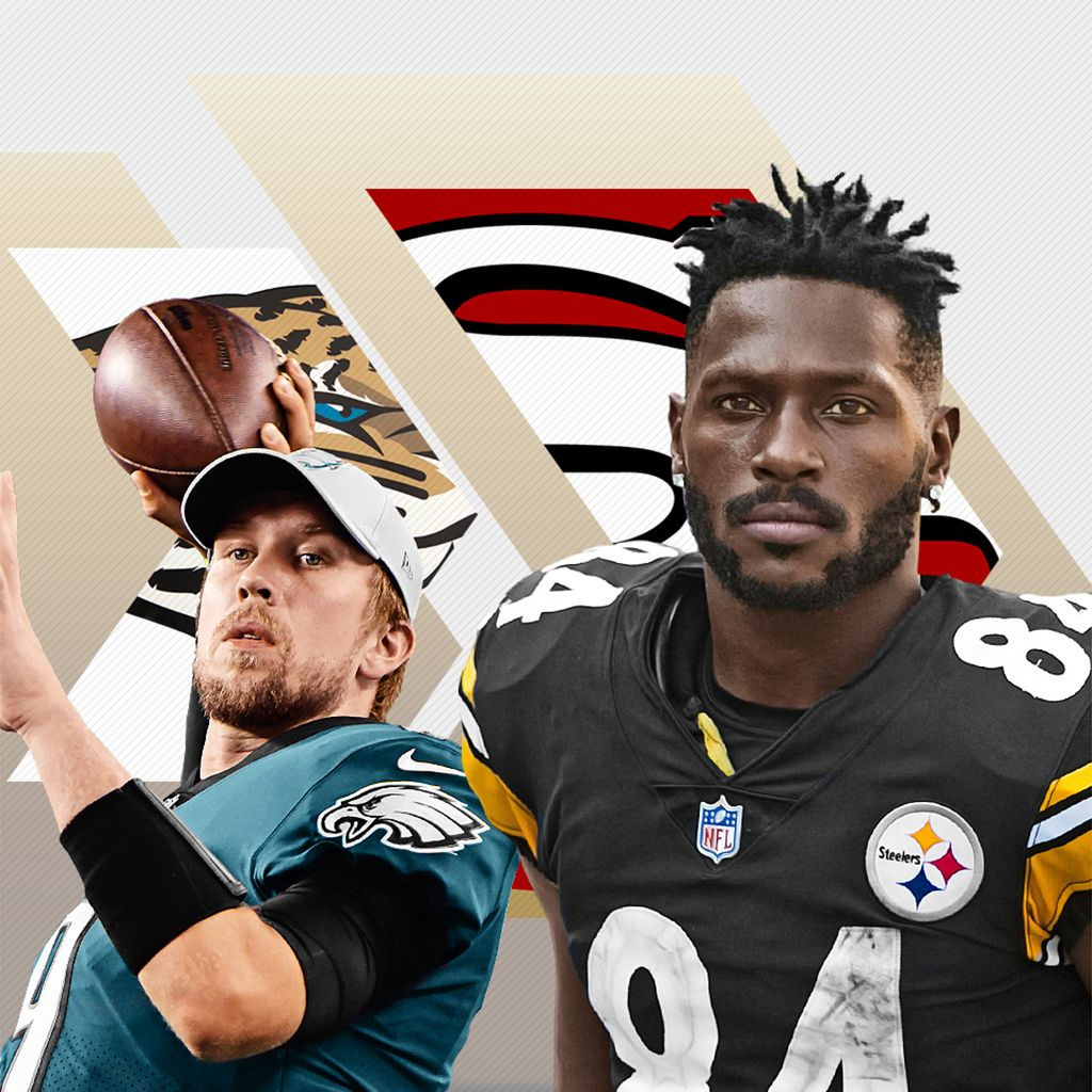 Picking players who need a change of scenery on all 32 NFL teams nfl predictions 1x1